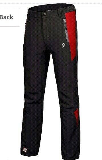 Little Donkey Andy Team DK Sports And Outdoor Pants Size Small Snowboarding Snow