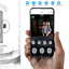 Smart-Wireless-Phone-Door-Bell-Camera-WiFi-Smart-Video-Intercom-Ring-Doorbell thumbnail 2