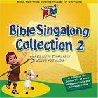 Cedarmont Kids Bible Singalong Collection 2 Enh CD
