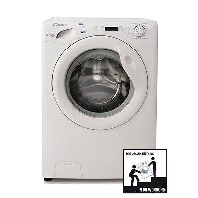 Candy Waschmaschine GC 14102 D3, EEK: A+++, 10 kg, 1400 U/M, 2 ML