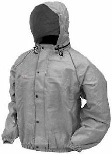 Frogg Toggs Road Toad Jacket