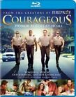 Courageous 0043396392755 With Kevin Downes Blu-ray Region a