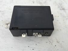 Genuine Mercedes W163 ML Radio Antenna Amplificatore 1638200289 1998-2005