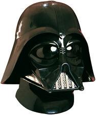 Star Wars Darth Vader Maske mit Helm NEU - Karneval Fasching Maske Gesicht