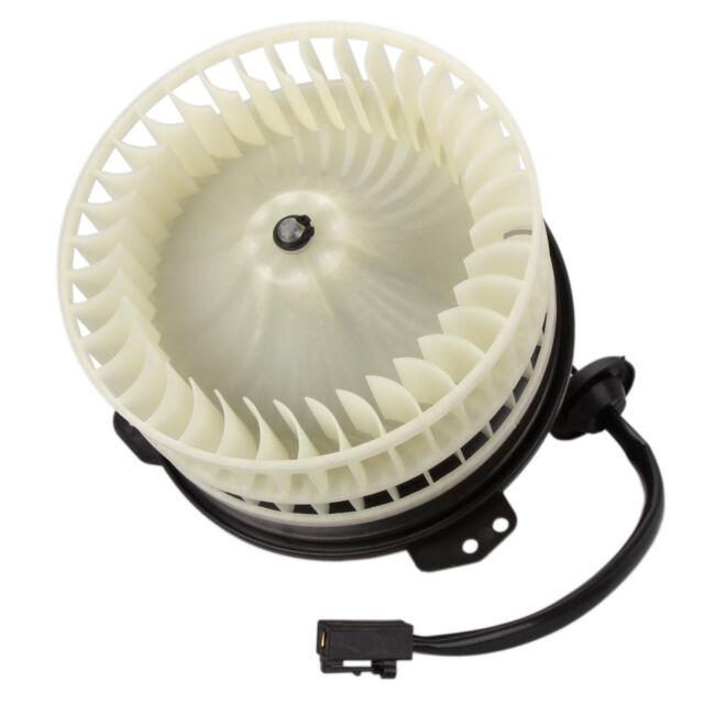 Heater Blower Motor w// Fan for Town /& Country Dodge Grand Caravan 2001-2008