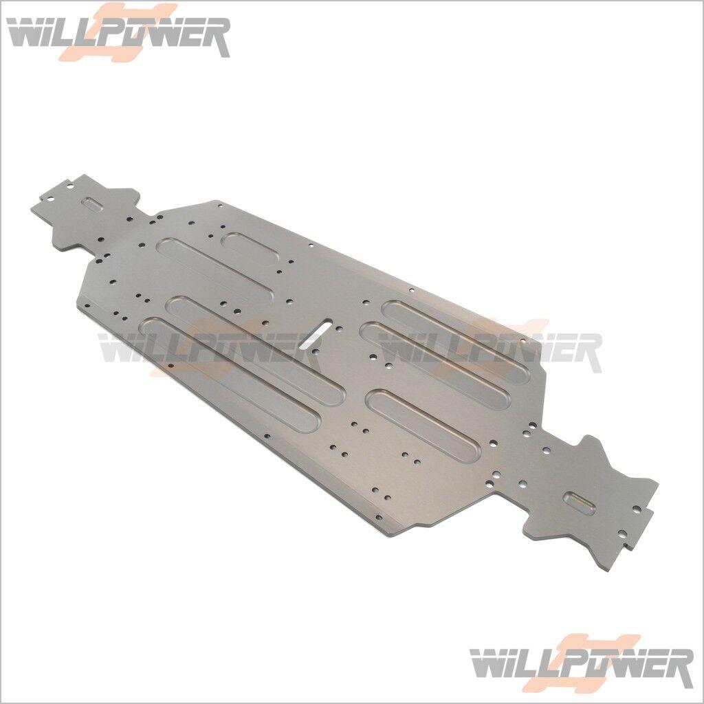 Electric Chasis  op -0113 (rc-willpower) Hobao Hyper Vs
