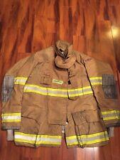 Firefighter Globe Turnout Bunker Coat 49x35 G Xtreme Halloween Costume