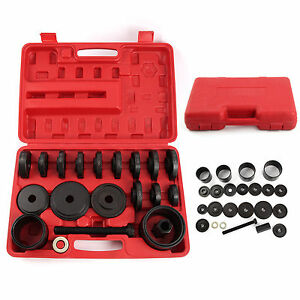 Heavy-Duty-Wheel-Bearing-Removal-Professional-Tool-Set-Kit-For-Front-Wheel-Drive