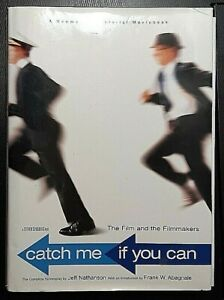 Catch-Me-if-you-Can-Complete-Screenplay-Signed-by-Frank-W-Abagnale-Handback-Au
