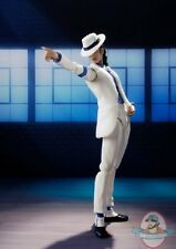 S.H.Figuarts Michael Jackson Smooth Criminal Figure Bandai