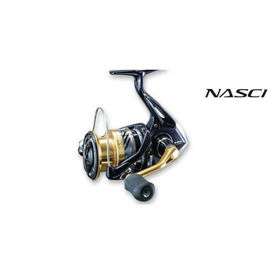Shimano FX Spinrolle