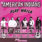 Play Waila by The American Indians (CD, Feb-2006, Canyon Records)