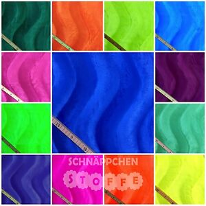 Stoffe Färben fellimitat uni 20 farben kunstfell stoff tierfell imitat fell