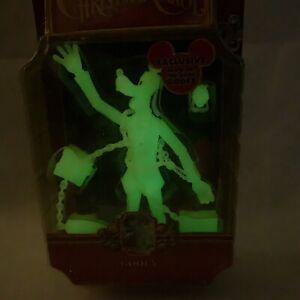 DISNEY! Mickey's Christmas Carol Goofy as Jacob Marley's Ghost GLOW IN THE DARK! 90733076274   eBay