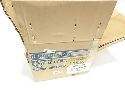 Heavy Equipment, Parts & Attachments Heavy Equipment Parts & Accessories Motivated Renold #3 Met/seal Ring Gear Assembly 6832-0306-001 Nib