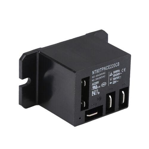 1pcs New original NT90TPNCE220CB AC220V 40A power relay JKHWC