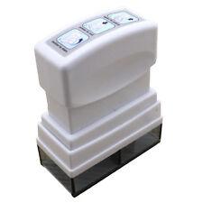 Portable Tablet Pill Medicine Crusher Grinder Grind Splitter Cutter Box