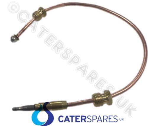 M9 Sit Gas Kupfer Thermoelement mit Sicherung Anschluss Rück Mutter 280MM Lang