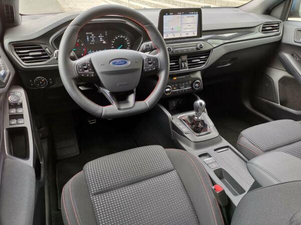 Ford Focus 1,0 EcoBoost ST-Line Business stc. billede 8