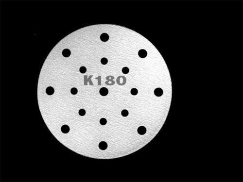 Top-Preis Schleifscheiben 150 mm Excenter Schleifscheibe Exzenter Klett
