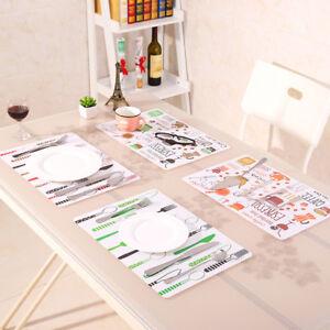 FJ-UK-EG-Home-Insulation-Mat-Tableware-Placemat-Kitchen-Dinning-Refrigerator