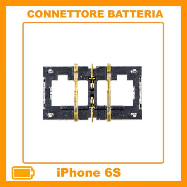 CONNETTORE DELLA BATTERIA PER APPLE IPHONE 6S COMPATIBILE