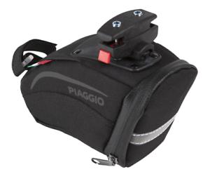 606273M-DYNAMIC-SADDLE-BAG-FOR-PIAGGIO-Wi-Bike-Mas-Deore-Active-Uni-Comfort-PLUS