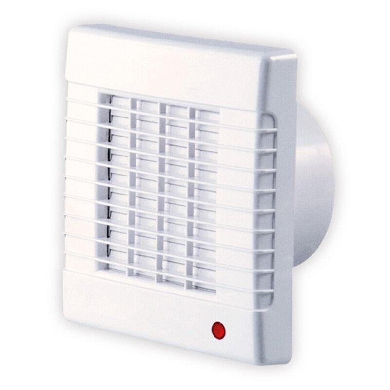 Siku Ventilateur axial 100 AZTHL Palier stores Relais Hydrostatique