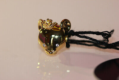 Nwt 2020 Pandora Shine Chinese Zodiac Shining Rat Charm 768587c01 Box Inc Ebay