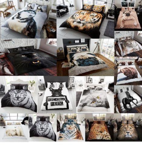 3D Animal De Luxe En Fourrure Synthétique jette Super Doux Chaud Confortable Canapé /& Lit Couvertures GC