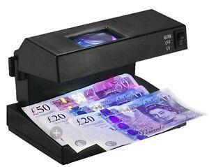Portable-Counterfeit-Money-Detector