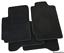 Fußmatten Set für Fiat Punto Evo 2009-2011 Matten Autoteppiche Passform