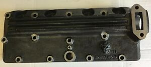 Ford-Model-A-amp-B-Iron-Lion-Cylinder-Head-High-Compression-Performance