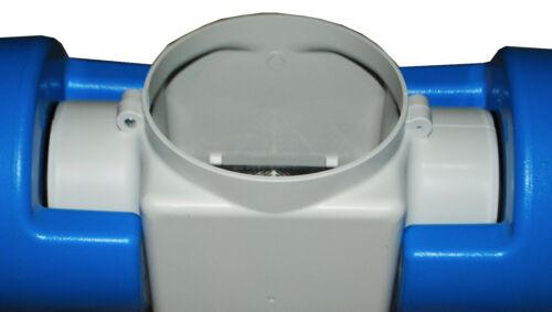 Pluie Filtre à Eau f100l avec plastique spaltsieb prélèvements Express zulauftopf U