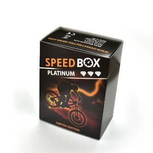 speedbox platinum f r bosch e bike tuning chip ebay. Black Bedroom Furniture Sets. Home Design Ideas
