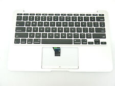 "NEW Topcase Palm Rest with US Keyboard for Apple MacBook Air 11"" A1465 2012"