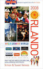 Brit's Guide to Orlando: 2008 by Simon Veness, Susan Veness (Paperback, 2007)