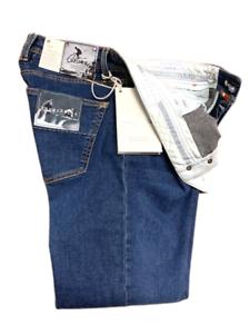 Jeans-Tramarossa-Mod-LEONARDO-BOTTONI-Denim-CORTINA-Uomo-confort