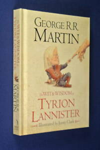 THE-WIT-AND-WISDOM-OF-TYRION-LANNISTER-George-RR-Martin-POCKET-SIZED-QUOTE-BOOK