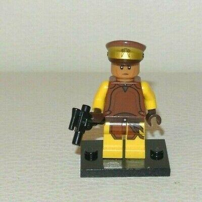 Lego Star Wars Naboo Security Guard sw594 aus 75091 75058 Figur Minifigur