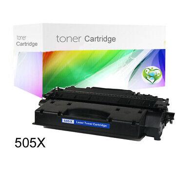 2x MWT Toner XXL ersetzt HP CE505X 05X