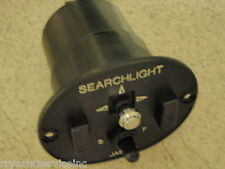 JABSCO Searchlight Spotlight With Remote Control No. 62026 ... on