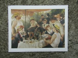 Vintage-print-The-Luncheon-of-the-boating-party-By-Renoir-classic-art