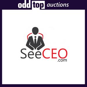 SeeCEO-com-Premium-Domain-Name-For-Sale-Dynadot