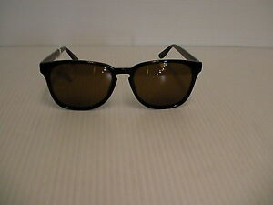 451f2b70d5 Image is loading Authentic-Cole-Haan-sunglasses-c17071-polarized-brown- lenses-