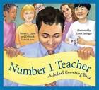 Number 1 Teacher: A School Counting Book by Steven L Layne, Deborah Dover Layne (Hardback, 2008)