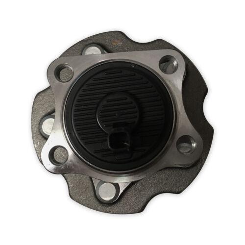For Toyota Avensis 1.8 Valvematic 2009/> 1x Rear Hub Wheel Bearing Kit Left Right