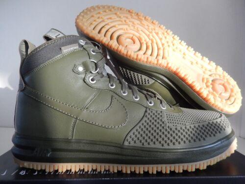 805899 Medio Nike 91203560941 7 1 201 5 Sz Medio Olivo Duckboot Oliva Force Lunar qYwxCPq