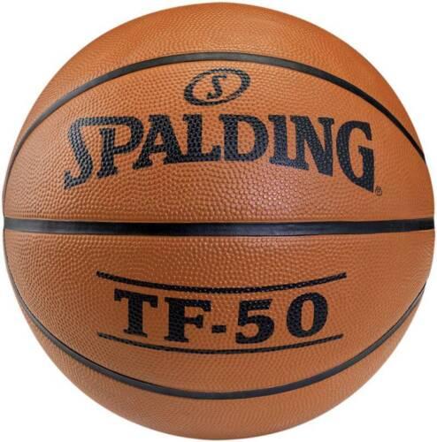 Spalding TF 50 Basketball Größe 7 NEU 40842
