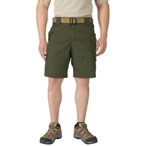 5.11 Taclite Pro Tactical Mens Cargo Patrol Combat Shorts Ripstop Hiking Tundra